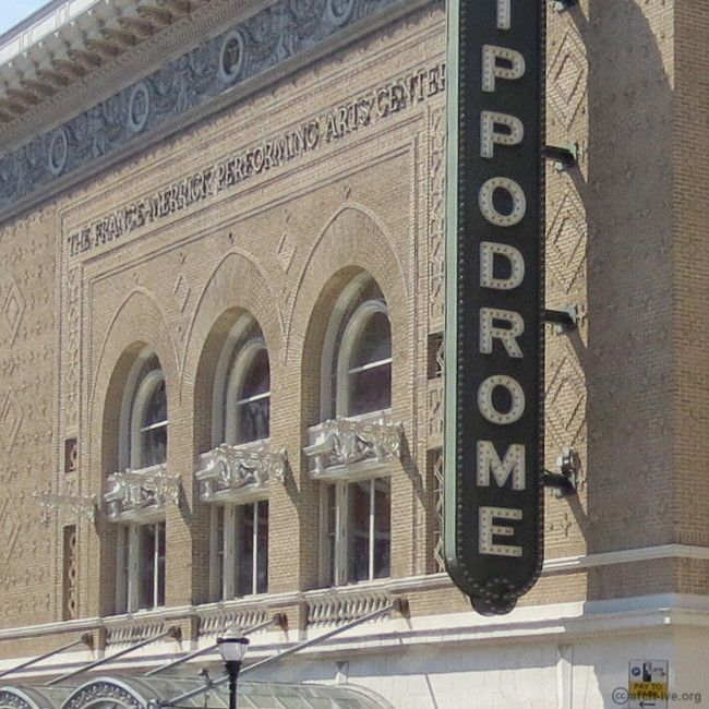 Hippodrome Theatre - Baltimore