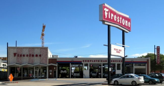 Firestone - Denver CO