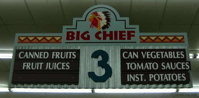 Big Chief Foods - Santa Fe TX