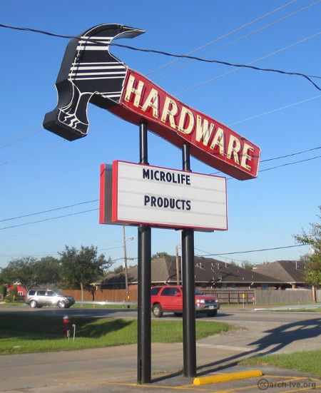 Friendswood Hardware - Friendswood TX