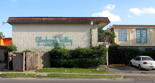 Glenbrook Valley Apartments - Houston TX