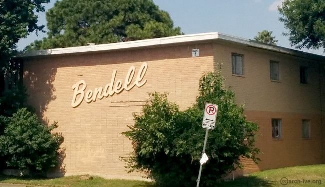 Bendell Apartments - Houston TX
