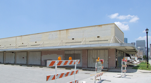 Henke and pillot south end store houston arch ive