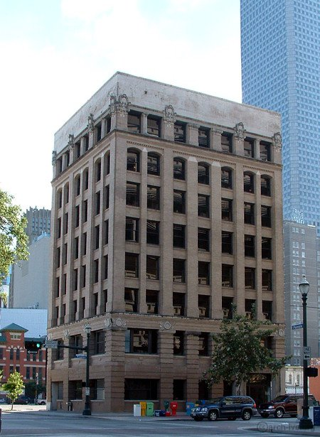 Republic Building - Houston TX