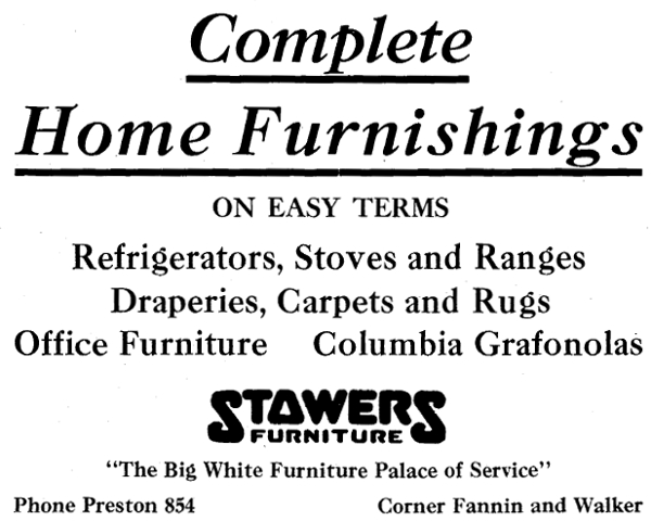 Stowers Furniture - Houston TX