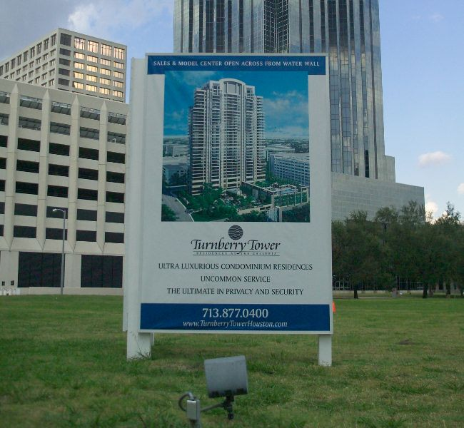 Turnberry Tower - Houston TX