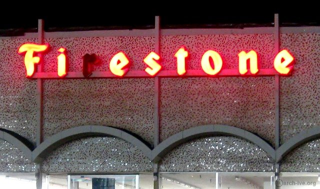 Firestone Tires - St. Louis MO