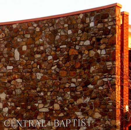 Central Baptist Church - St. Louis MO