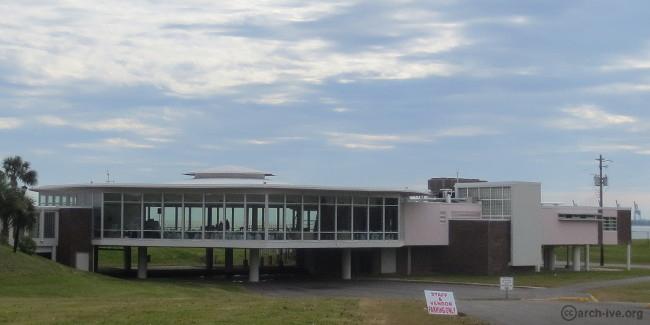 Sylvan Beach Pavilion